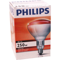 Picture of Promiennik Infrared Philips 250 W,  czerwony (50243-00-00)