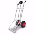 Picture of Krótki wózek do transportu martwych zwierząt do 140 kg (50145-00-00)