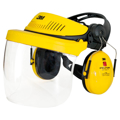 Obrazek Maska do ochrony twarzy i uszu (21131-00-00)