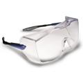 Obrazek Okulary ochronne przeciwmgielne również dla osób noszących okulary
