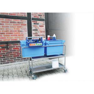Obrazek dla kategorii Obróbka miotu (wózki, skrzynie,ochrona prosiąt )