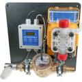 Obrazek HQ-Easymix pompa dozująca dla kwasów do  1 %