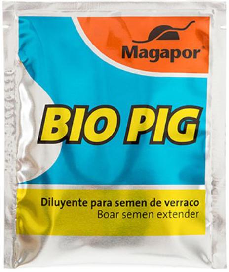 Obrazek Rozcieńczalniki nasienia  BIO-PIG 2-3 dniowy  firmy Megapor    na 1 L