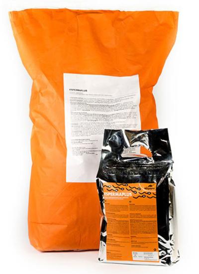 Picture of ESPERMAPLUS dodatek paszowy   dla knurów firmy MagaPor  worki  3 kg