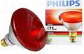 Obrazek Promiennik Infrared Philips 175 W, czerwony (50223-00-00)