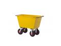 Obrazek Wózek paszowy (stalowy) 200 l