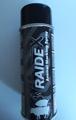 Obrazek Farba w sprayu Raidex 400 ml (40017-00-00) - czarna